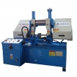 GT4220 Double Column Horizontal Band Saw