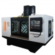 VMC640 CNC MACHINE CENTER