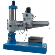 Mechanical Radial Drilling Machine