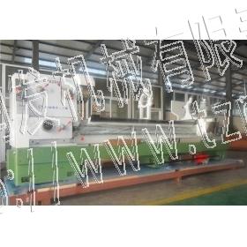 CA6180 CA6280 Universal Precision Metal Engine Gap bed Horizontal Lathe Machine